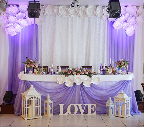 Top 25 Best Wedding Head Tables Ideas On Pinterest: 4418 Best Images About Backdrops, Sweetheart And Head