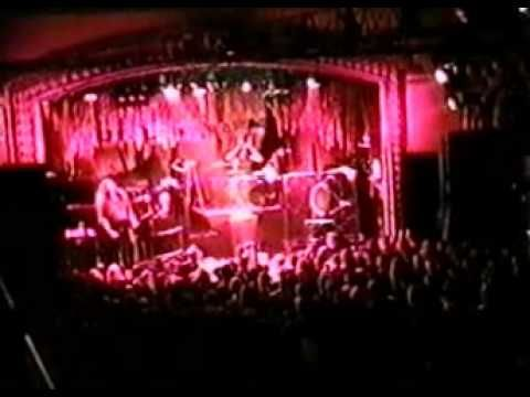 ▶ Type O Negative - Back in the USSR - Pyretta Blaze - Live Detroit 1999 - YouTube