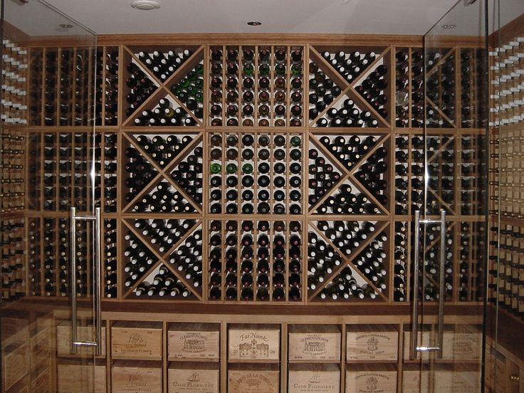 5 questions about wine racks
