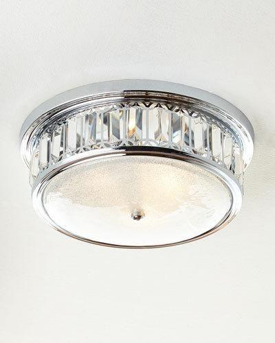 bathroom ceiling light fixtures. H8D5Q Silvery 3 Light Flush Mount Ceiling Fixture Best 25  Bathroom ceiling light fixtures ideas on Pinterest