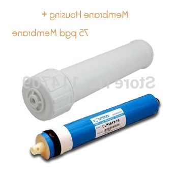 "29.24$  Buy now - https://alitems.com/g/1e8d114494b01f4c715516525dc3e8/?i=5&ulp=https%3A%2F%2Fwww.aliexpress.com%2Fitem%2F3-x13-RO-membrane-housing-75-gpd-RO-membrane-for-Water-Filter%2F1160758029.html - ""3""""x13"""" RO membrane housing + 75 gpd RO membrane for Water Filter"" 29.24$"