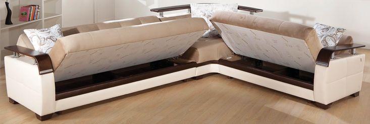 Attrayant European Sleeper Sofa Bed