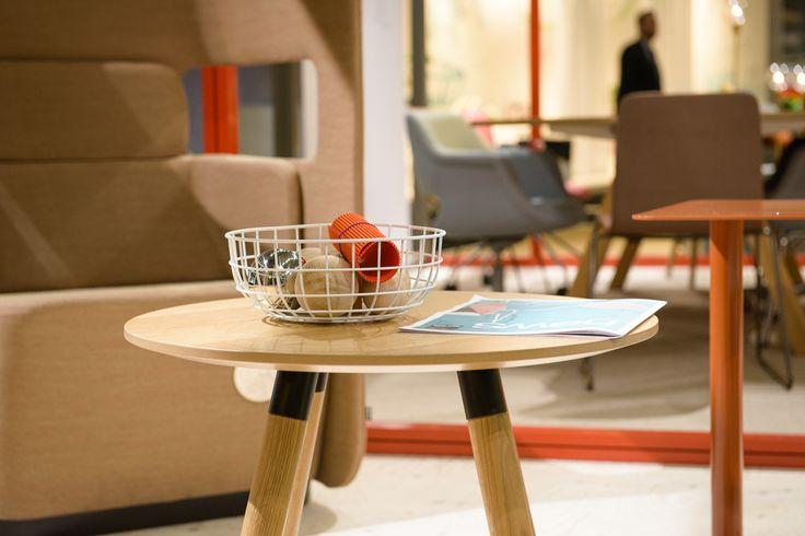 Plus table design Jukka Setälä