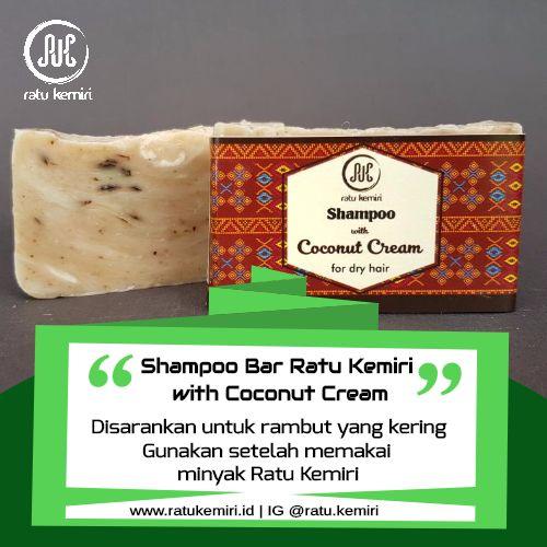 WA/LINE/TELEGRAM 0878 2338 1610 untuk order shampoo natural perawatan rambut kering Ratu Kemiri. Tanpa pewangi, tanpa detergen berbahaya untuk rambut.