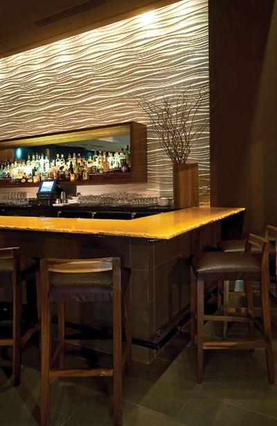 Back Bar Area U003d Nice!