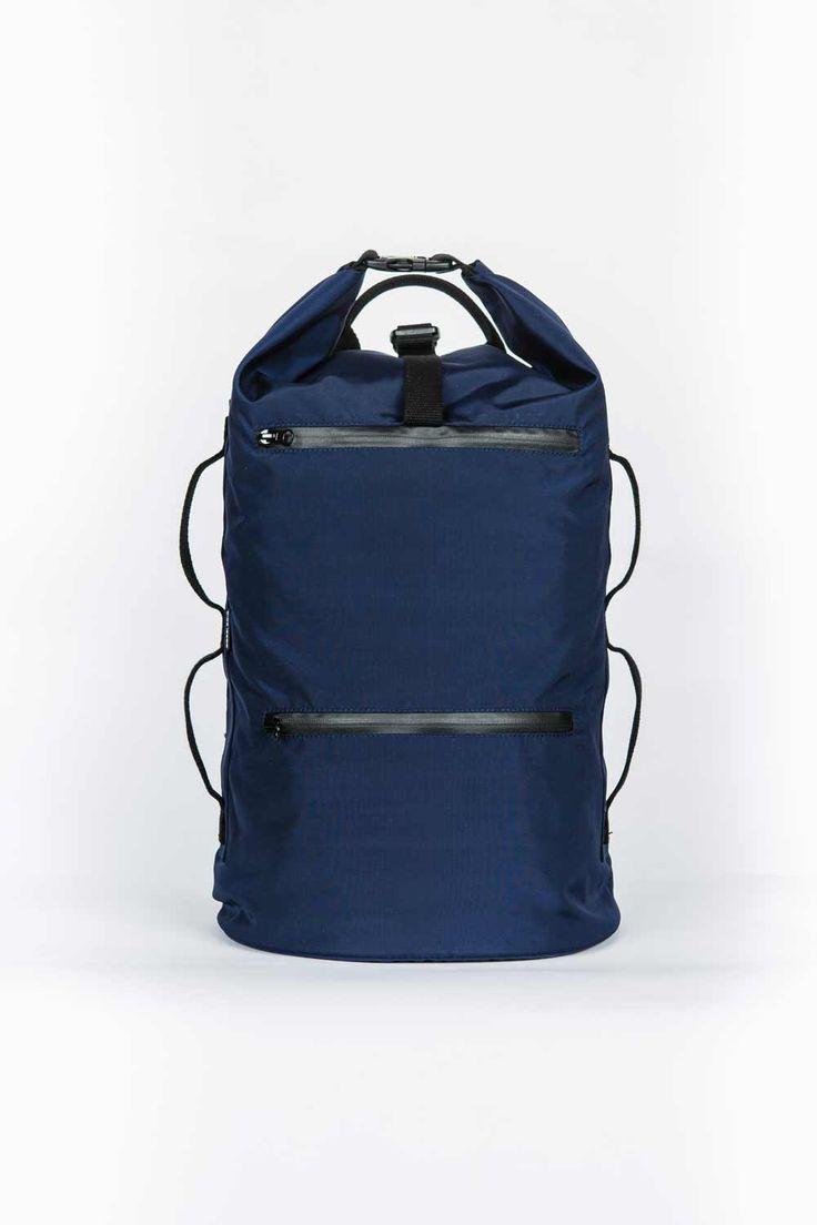 Большой городской рюкзак
