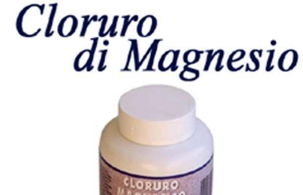 Il magnesio: aiuta a curare quasi tutto, perché pochi lo sanno? - SALUTE E BENESSERE ALL'EDEN