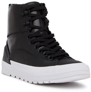 Converse Chuck Taylor All Star Tekoa Hi-Top Sneaker (Unisex)