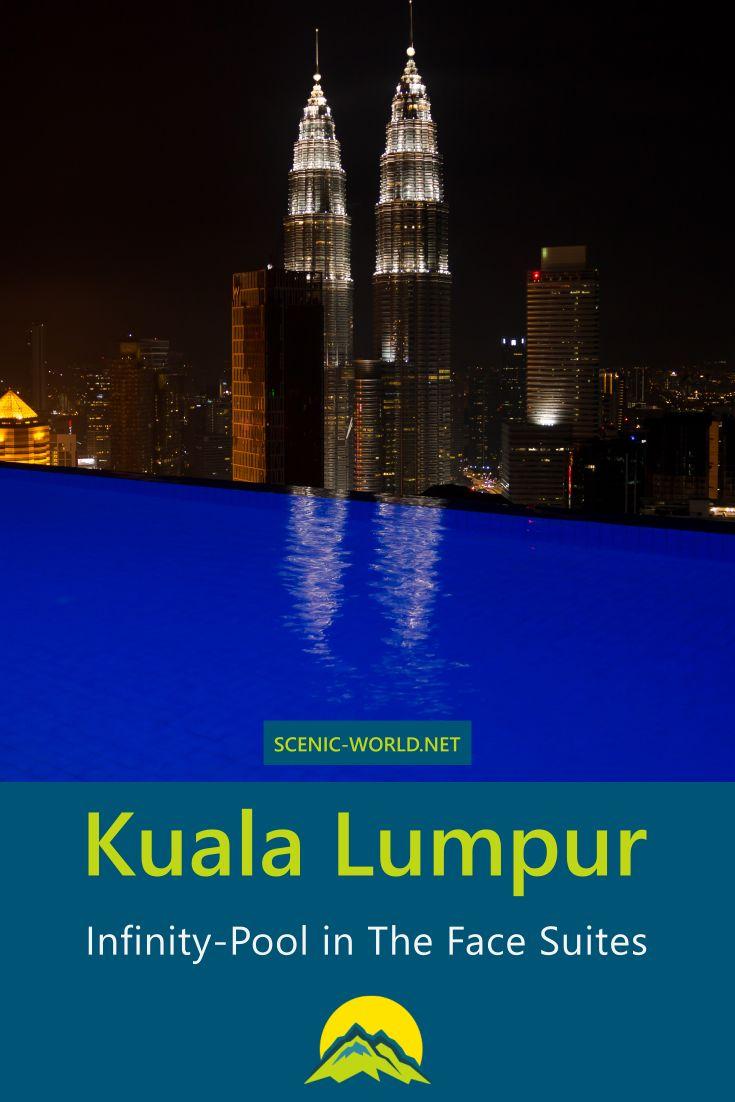 The Face in Kuala Lumpur