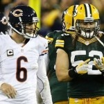 Turns Out, Jay Cutler Started Packers Defense in Fantasy League
