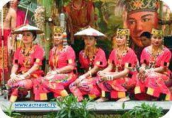Народ Малайцы, Юго-восточная Азия
