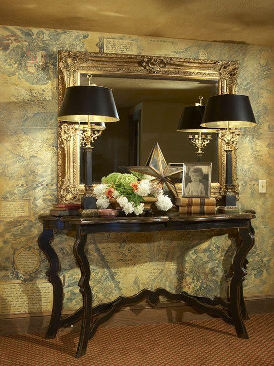 Best Foyer Table Ideas Images On Pinterest Entryway Ideas