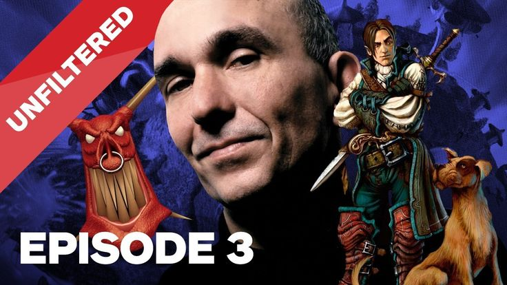 The Real Stories of Peter Molyneux's Canceled Games B.C. and Milo & Kate (IGN Unfiltered #18 Episode 3) Renowned game designer Peter Molyneux shares the true stories behind two of his most highly publicized canceled games: B.C. and Milo & Kate. April 19 2017 at 05:00PM  https://www.youtube.com/user/ScottDogGaming