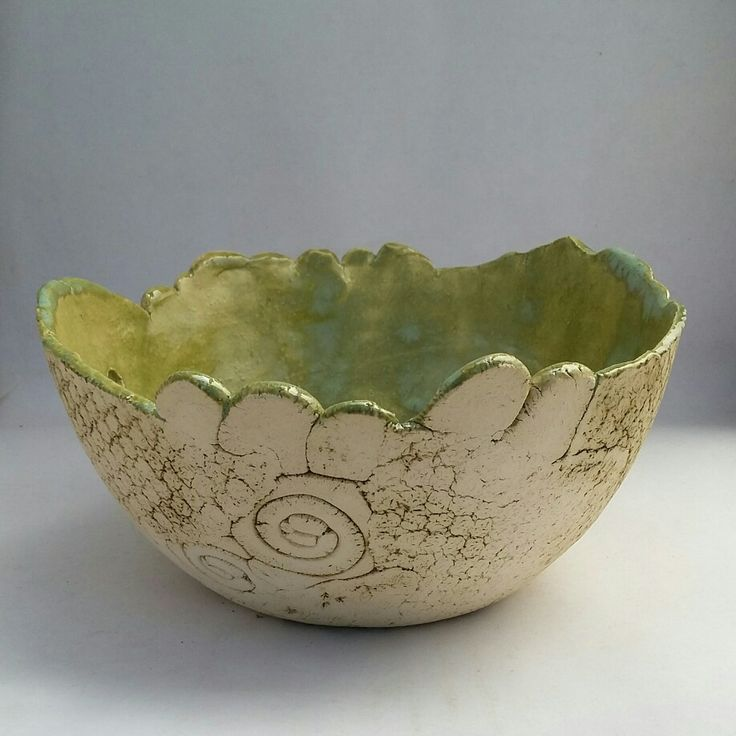 Ceramic Bowl - Laniart - Jennifer Steyn