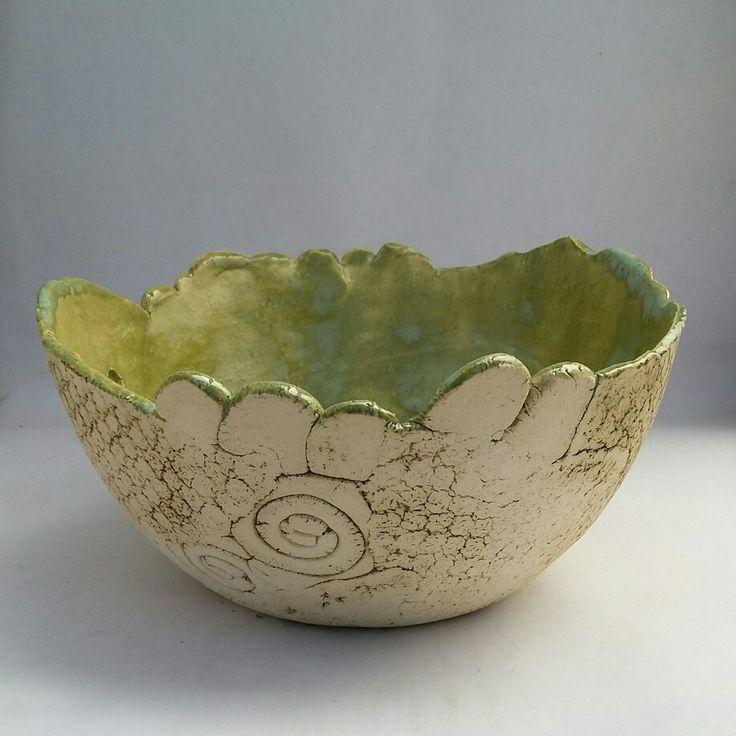 Ceramic Bowl - Laniart - Jennifer Steyn