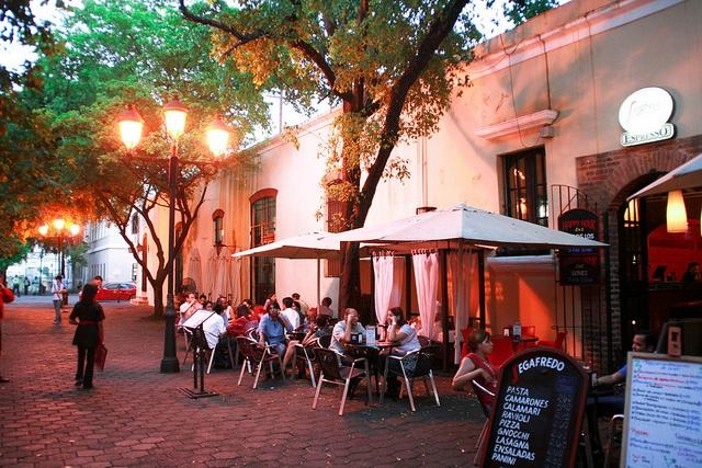 Segafredo Cafe Zona Colonial
