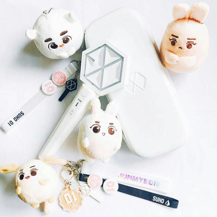 @krmhh_w #EXO #LS #doll