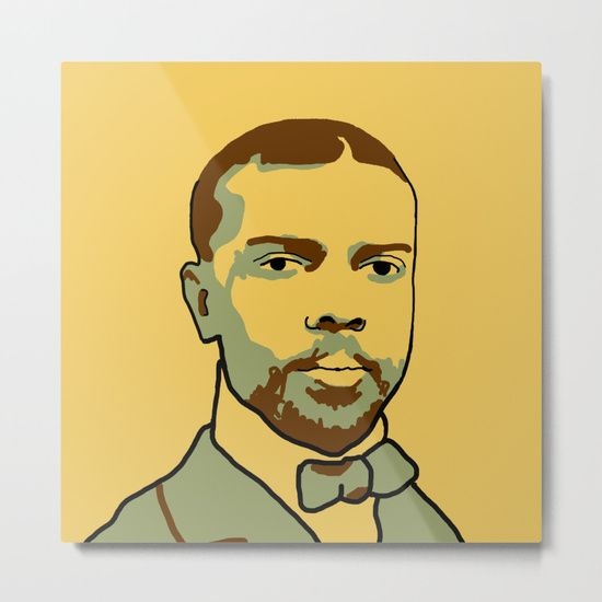 """""""Young man—Young man—Your arm's too short to box with God.""""<br/> <br/> James Weldon Johnson was an American author, educator, lawyer, diplomat, songwriter, and civil rights activist. Johnson is remembered for his leadership of the National Association for the Advancement of Colored People (NAACP). He was best known during the Harlem Renaissance for his poems, novels, and anthologies collecting both poems and spirituals of black culture.<br/>"""