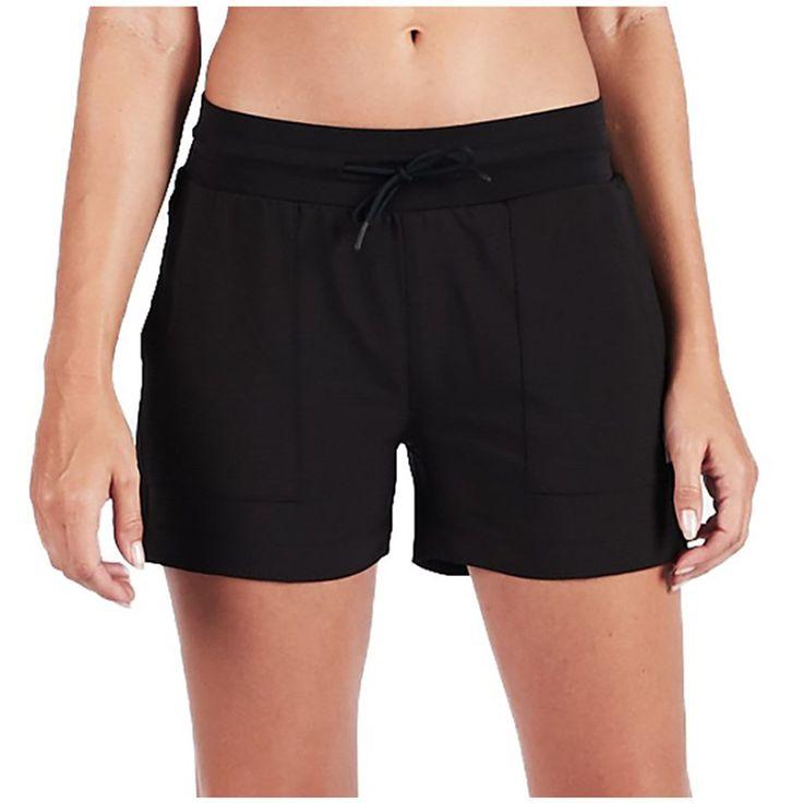 Vuori Summits Woven Shorts – Women's  – Products