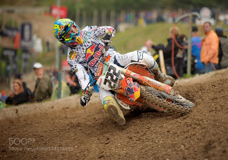 Antonio Cairoli MX GP 2016 by MoanPhoto