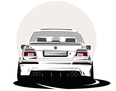 "Check out new work on my @Behance portfolio: ""BMW E39"" http://be.net/gallery/63219591/BMW-E39"