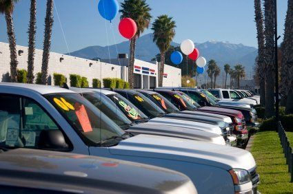 This is a guide about buying a used car. Following a few simple steps can make buying a used car a successful, economical, purchasing decision.