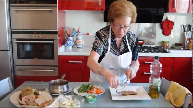 Pastel de carne   Pastís de carn - Recetas Mallorquinas
