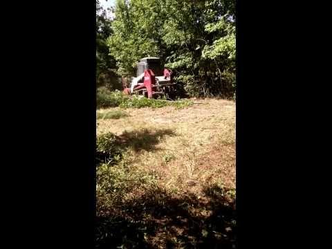 Forestry mulching | Dayton Texas | Extreme Under Brushing,LLC