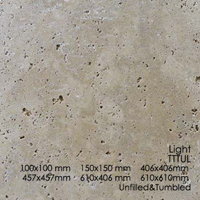natural Stone Travertine tile products