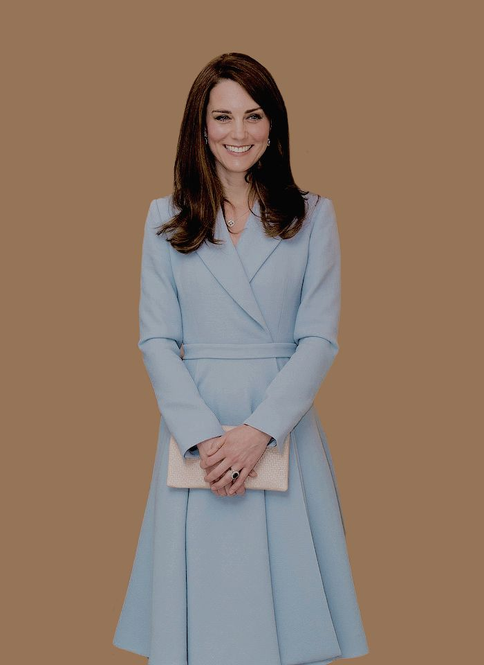 The Cambridges — The Duchess of Cambridge visited Luxembourg at the...