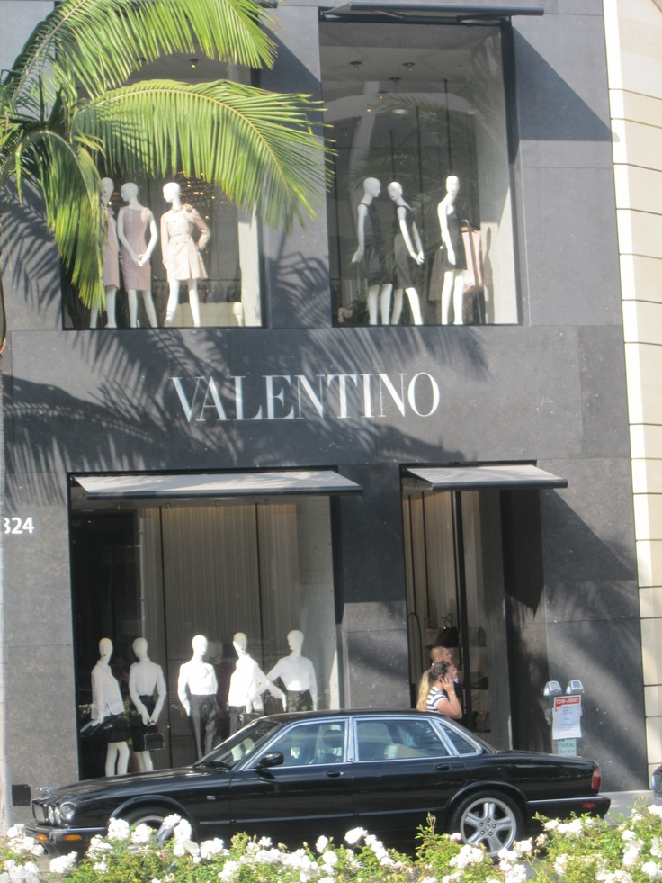 132 Best Rodeo Drive Images On Pinterest Beverly