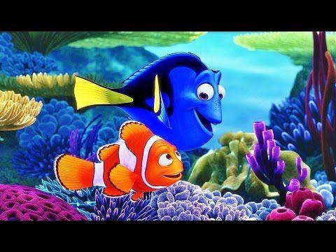 Youtube Findet Nemo Ganzer Film