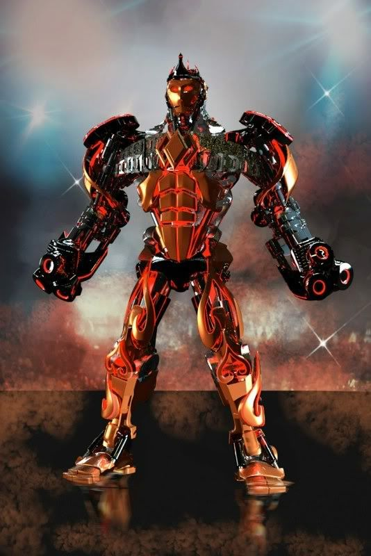 175 best images about real steel on Pinterest | Real steel ...