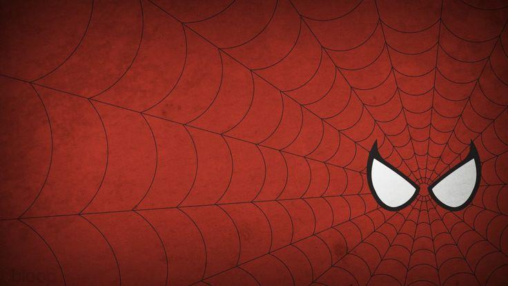 fondo de pantalla spiderman