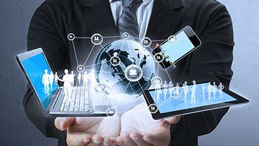 PC-Arbeitsplätze sind teuer und verschlingen in manchen Unternehmen bis zu 50 Prozent der IT-Budgets. Werden sie jedoch als gemanagte mobile Arbeitsplätze aus der Cloud über eine virtuelle Desktop-Infrastruktur bereit gestellt, sind sie nicht nur günstiger, sondern unterstützen auch Bring your own device (BYOD) und andere mobile Szenarien – unter Einhaltung der notwendigen Sicherheitsstandards. http://www.t-systems.de