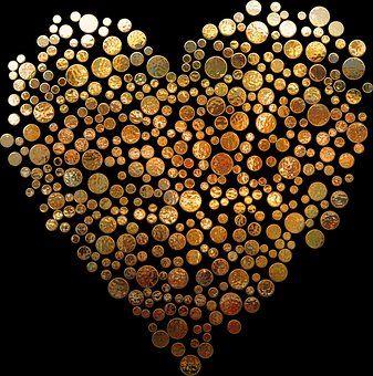 Srdce, Láska, Miláček, Láska Srdce