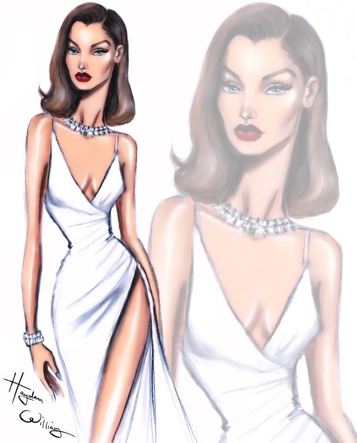 Bella Hadid channeling some old Hollywood glam!