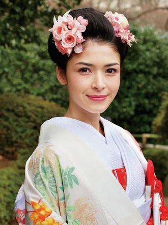 Kimono | Bride