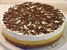 Lebkuchen - Apfel Torte Mehr