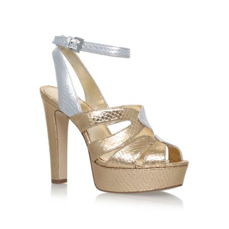 Michael Kors Winona Ankle Strap Sandals
