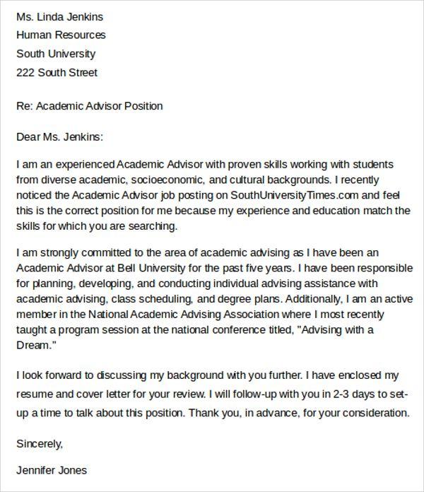 Ms De  Ideas Increbles Sobre Academic Advisor Jobs En