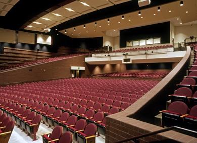 11 Best Images About Auditoriums On Pinterest Southwest