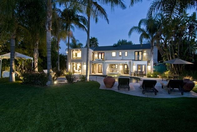 kyle richards house   Kyle Richards's House in Photos   Real Housewives of Beverly Hills ...