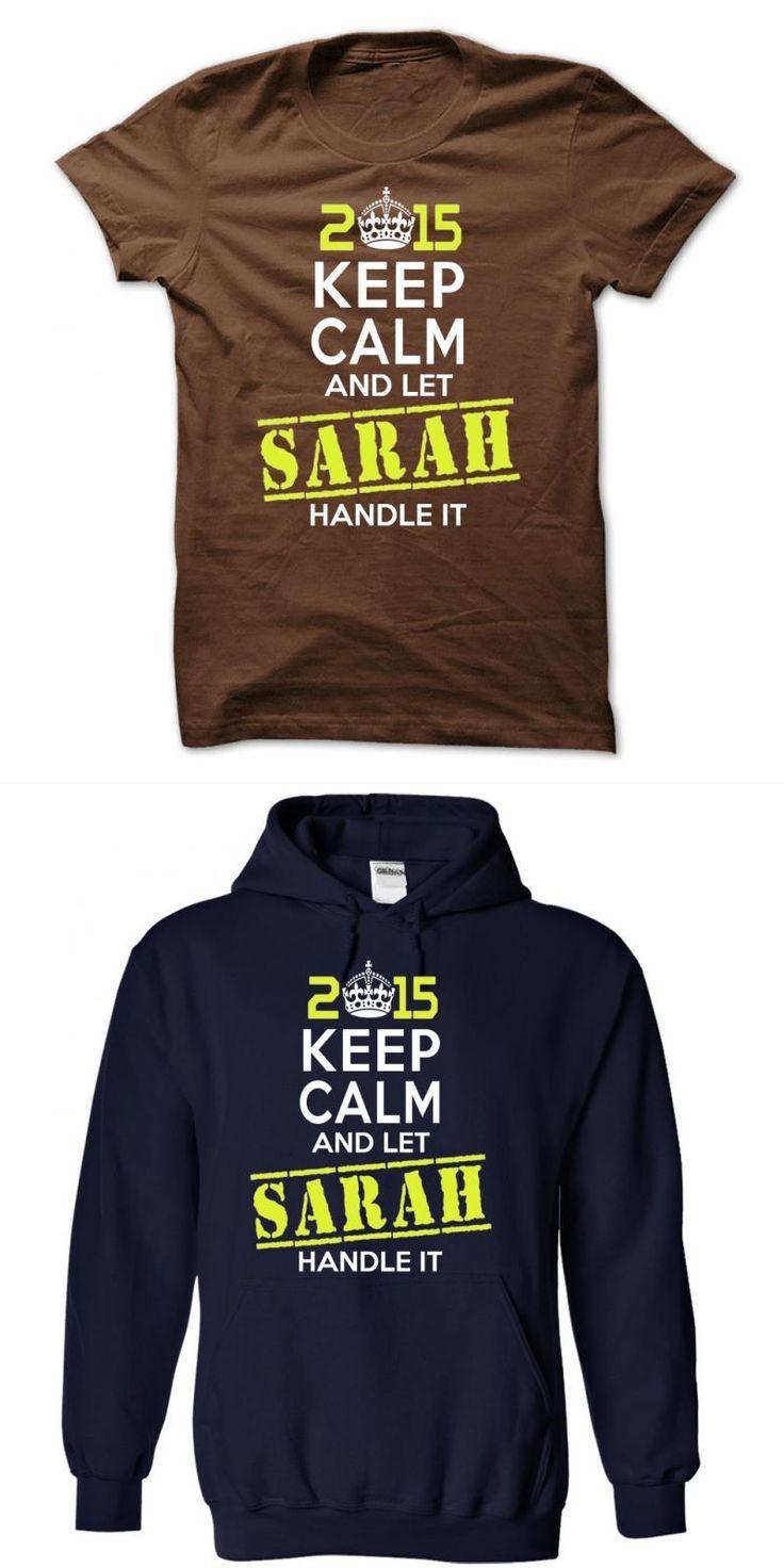 I Love Sarah T-shirt St23 Sarah  #8211; This Is Your Year #50 #jaar #sarah #t-shirt #sarah #connor #tour #t-shirt #sarah #jessica #parker #dior #t #shirt #sarah #strong #t #shirts