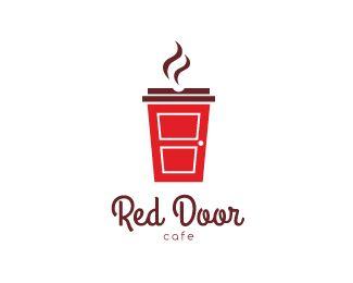 Red Door Cafe by justlife