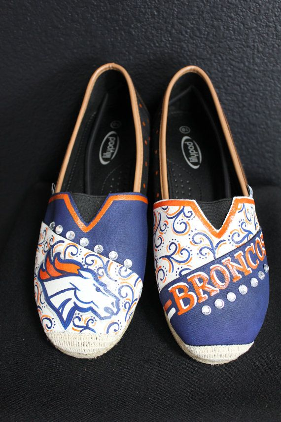 FOOTBALL! on Pinterest | Denver Broncos Womens, Denver Broncos and ...