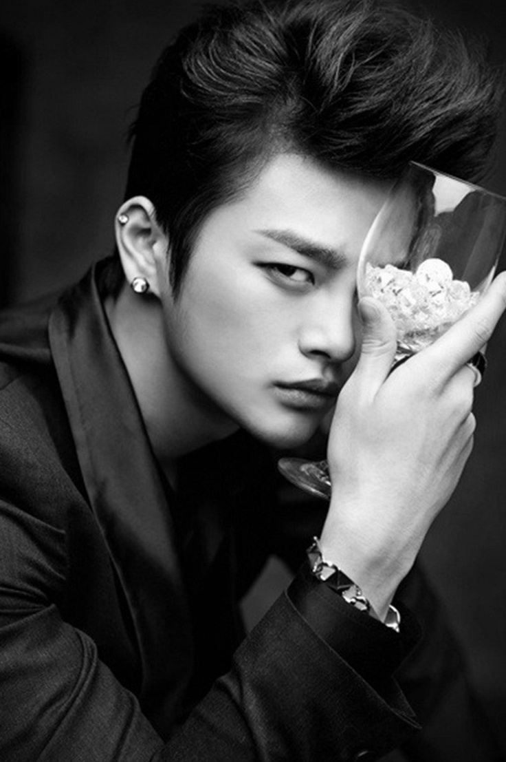 Seo In-Guk (서인국) (Rascal Sons, Love Rain)