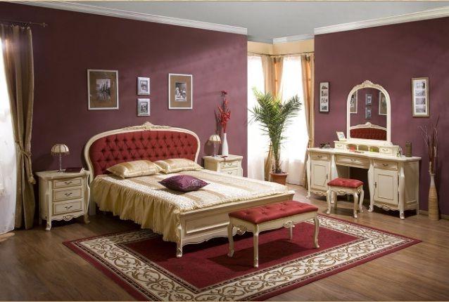 Dormitor Arcad -Simex