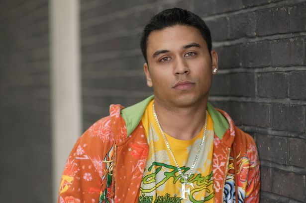 EastEnders' Ricky Norwood to meet with BBC over cannabis video - NewsCanada-PLUS News, Technology Driven Media Network