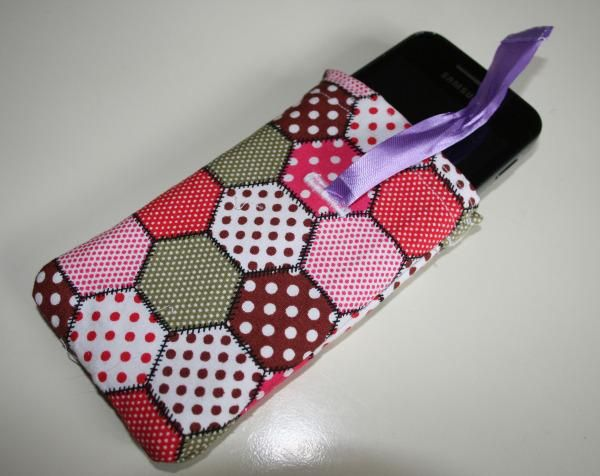 145 Best Diy Fabric Phone Case Images On Pinterest